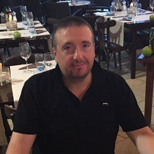 Влад 40 лет мамба москва