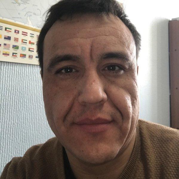 Ильдар Кабано