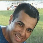 Photo Eduardo, I'd like to meet a girl - Wamba: online chat & social dating