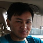 Photo Azamat, I'd like to meet a girl aged 26 - 30 years old - Wamba: online chat & social dating