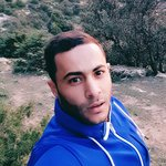 Photo Karim Abbas, I'd like to meet a girl - Wamba: online chat & social dating