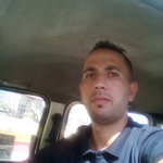Photo Abdou Nasser, I'd like to meet a girl - Wamba: online chat & social dating
