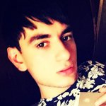 Photo Exish, I'd like to meet a girl - Wamba: online chat & social dating