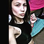 Photo Valentina, I'd like to meet a guy - Wamba: online chat & social dating