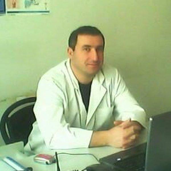Vasili Beridze