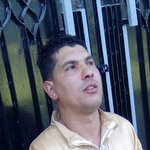 Photo Monir, I'd like to meet a girl - Wamba: online chat & social dating