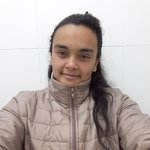 Photo Cintia Soledad, I'd like to meet a guy aged 26 - 30 years old - Wamba: online chat & social dating