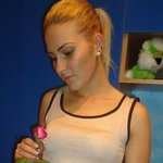 Photo Katherine, I'd like to meet a guy - Wamba: online chat & social dating
