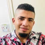 Photo Anthony, I'd like to meet a girl aged 21 - 35 year - Wamba: online chat & social dating
