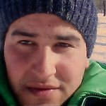 Photo Aziz Elmaukhab, I'd like to meet a girl - Wamba: online chat & social dating