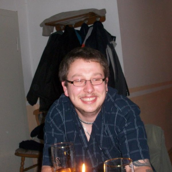 Chris Chmelik