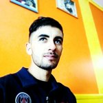 Photo Mounir Gherbi, I'd like to meet a girl - Wamba: online chat & social dating