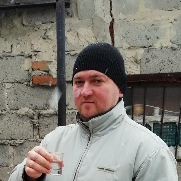 Олег Егорович