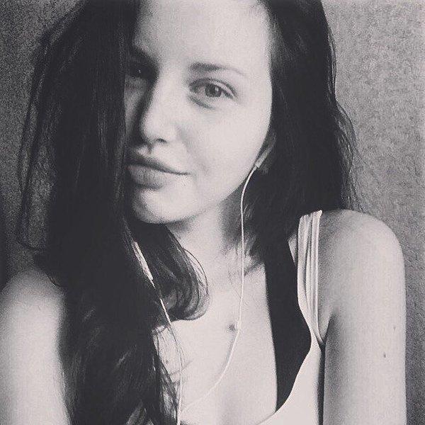 Алика