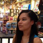 Photo Jessie Bascon, I'd like to meet a guy - Wamba: online chat & social dating