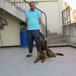 Bild Khaldi Marwane, Jag letar efter Kvinna - Wamba