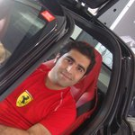 Photo Pouria, I'd like to meet a girl - Wamba: online chat & social dating