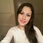 Photo Carla, I'd like to meet a guy aged 26 - 30 years old - Wamba: online chat & social dating