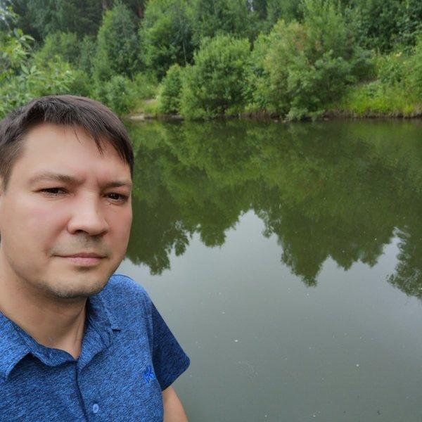 Андрей Баков