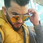 Photo Statham Walid, I'd like to meet a girl - Wamba: online chat & social dating