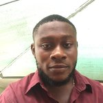 Photo Ike Opara, I'd like to meet a girl aged 18 - 77 years old - Wamba: online chat & social dating