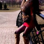 Photo Ольга, I'd like to meet a guy aged 21 - 40 years old - Wamba: online chat & social dating