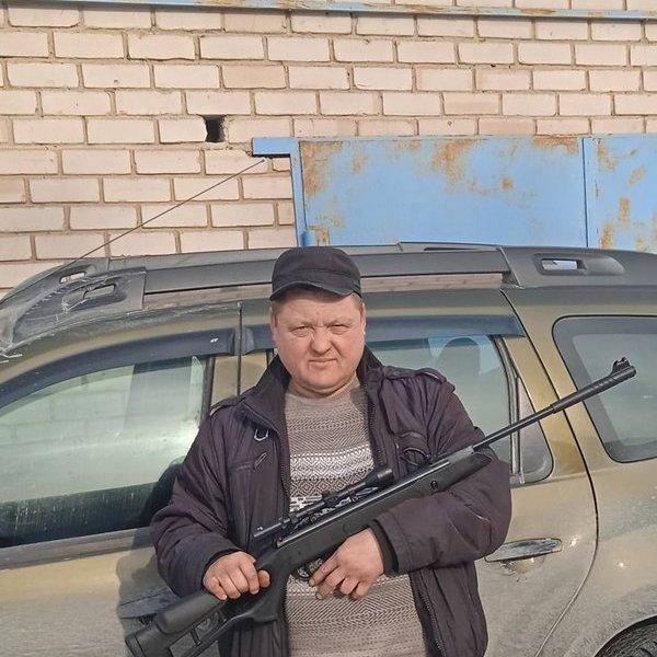 Андрей Лазарев