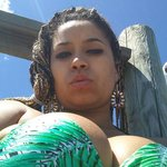 Photo Carol Holmes, I'd like to meet a guy - Wamba: online chat & social dating