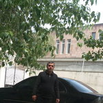 Photo Гурген Казарян, I'd like to meet a girl - Wamba: online chat & social dating