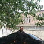 Bild Гурген Казарян, Jag letar efter Kvinna - Wamba