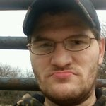 Photo Jeffery Cooper, I'd like to meet a girl - Wamba: online chat & social dating