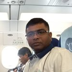 Photo Rabi, I'd like to meet a girl - Wamba: online chat & social dating