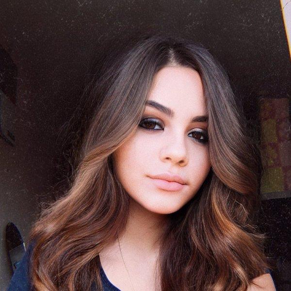 Arina Andreeva