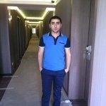 Photo Hovo Petrosyan, je recherche une femme - Wamba