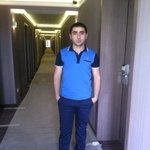 Foto Hovo Petrosyan, Ich suche nach eine Frau - Wamba