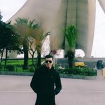 Photo Nour, I'd like to meet a girl - Wamba: online chat & social dating