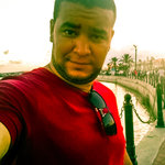 Photo Midou, I'd like to meet a girl - Wamba: online chat & social dating