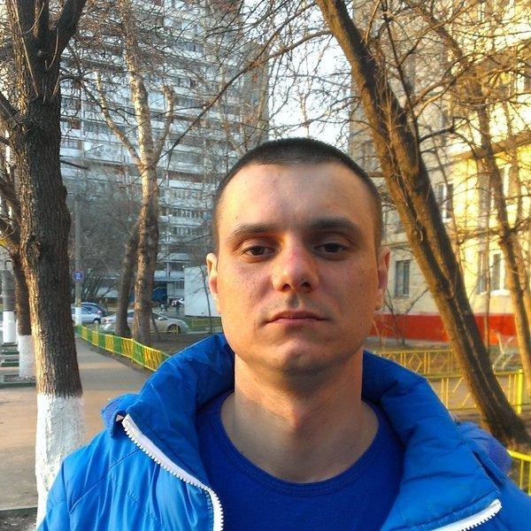 Иван Великоцкий