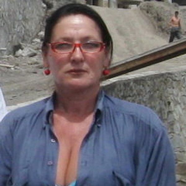 Людмила Кириллова