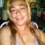 Foto Angela, Ich suche nach einen Mann - Wamba