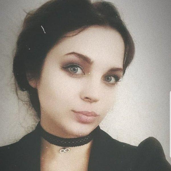 Кристина Копченова