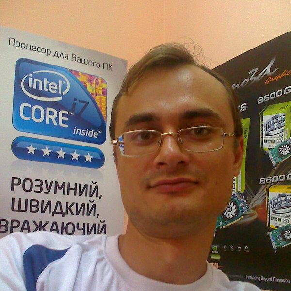 Андрей Летов