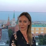 Photo Oksana, I'd like to meet a guy aged 36 - 50 years old - Wamba: online chat & social dating