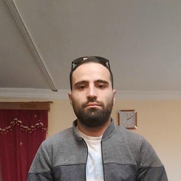 Omari Tevdoradze