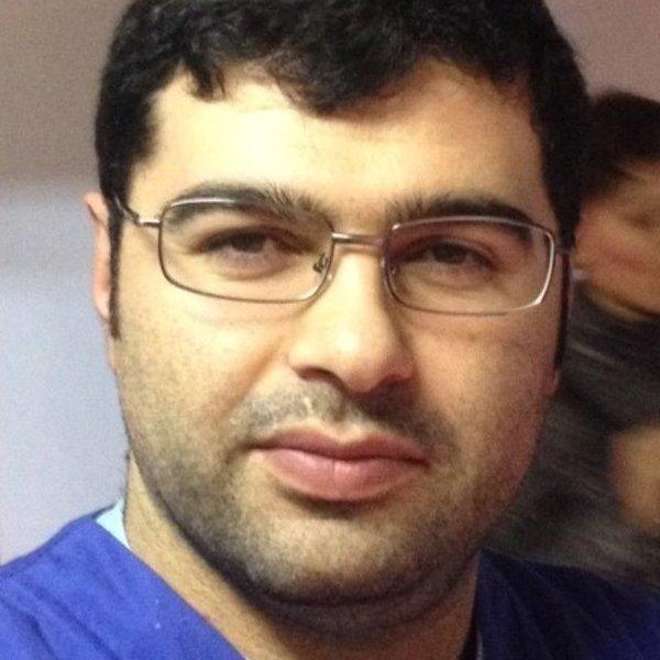 Gevorg Simonyan