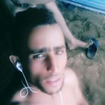 Photo Youceff, I'd like to meet a girl - Wamba: online chat & social dating