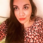 Photo Araceli, I'd like to meet a guy - Wamba: online chat & social dating