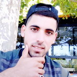 Photo Farid, I'd like to meet a girl aged 18 - 25 years old - Wamba: online chat & social dating