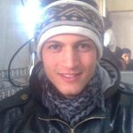 Photo Lotfimz, I'd like to meet a girl - Wamba: online chat & social dating