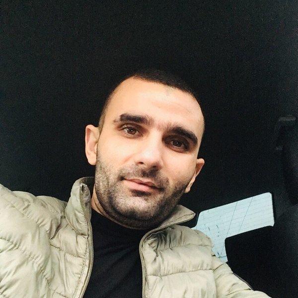 Руслан Мовсесян
